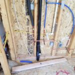 Bathroom remodel | Electrical codes requirements