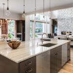 Electrical codes requirements for kitchen remodel