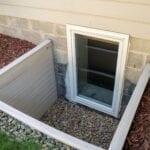 Basement Egress Window : A Life Saving Window