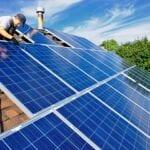 Advantages of using Solar Energy