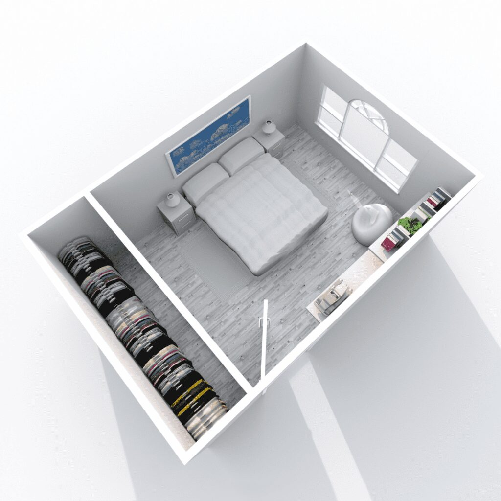 bedroom design bedroom floor plan