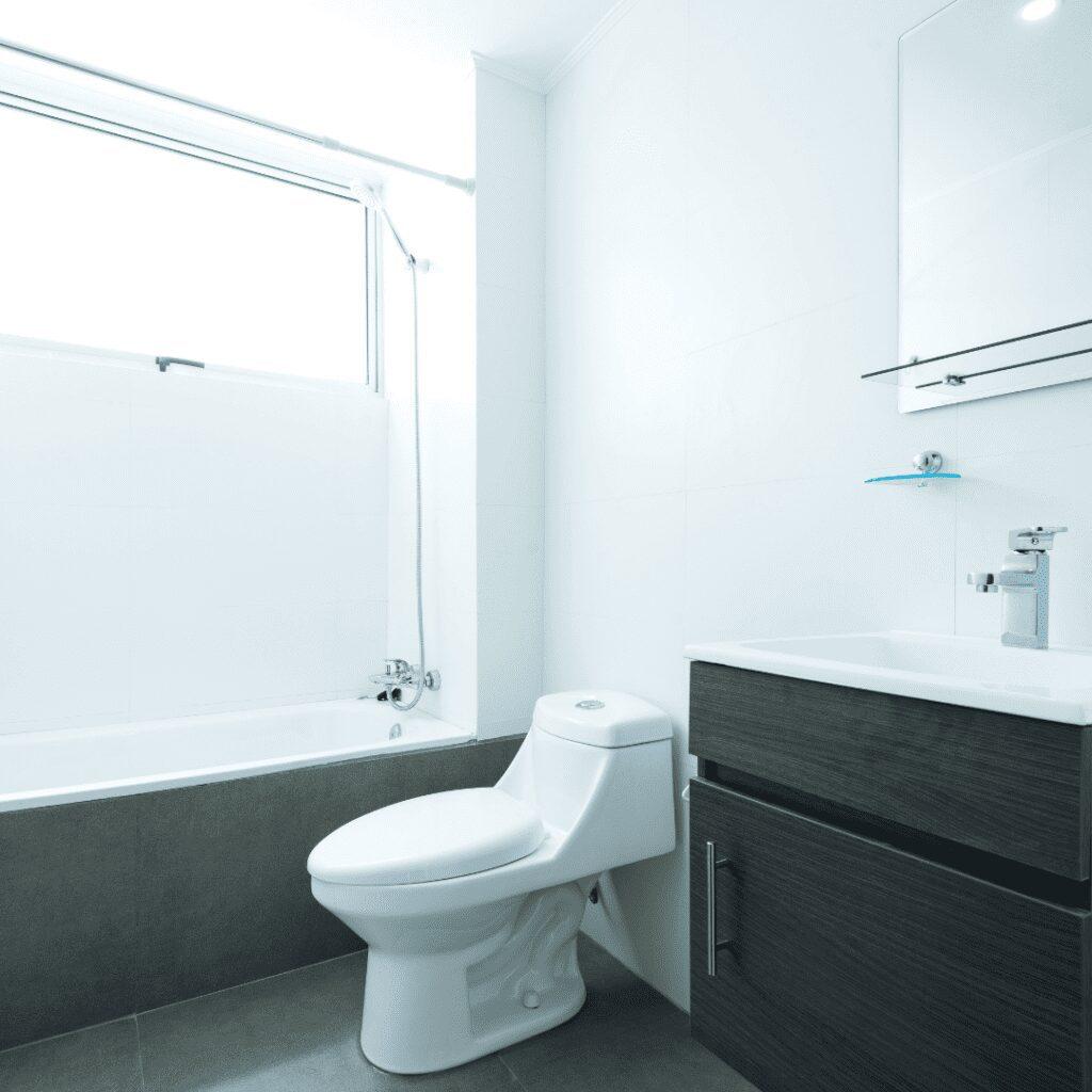 bathroom remodel, home upgrade