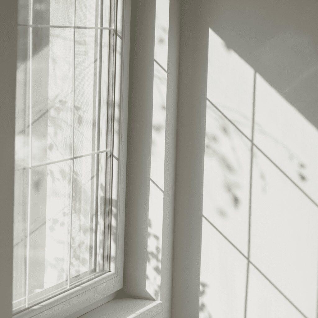 windows natural lights