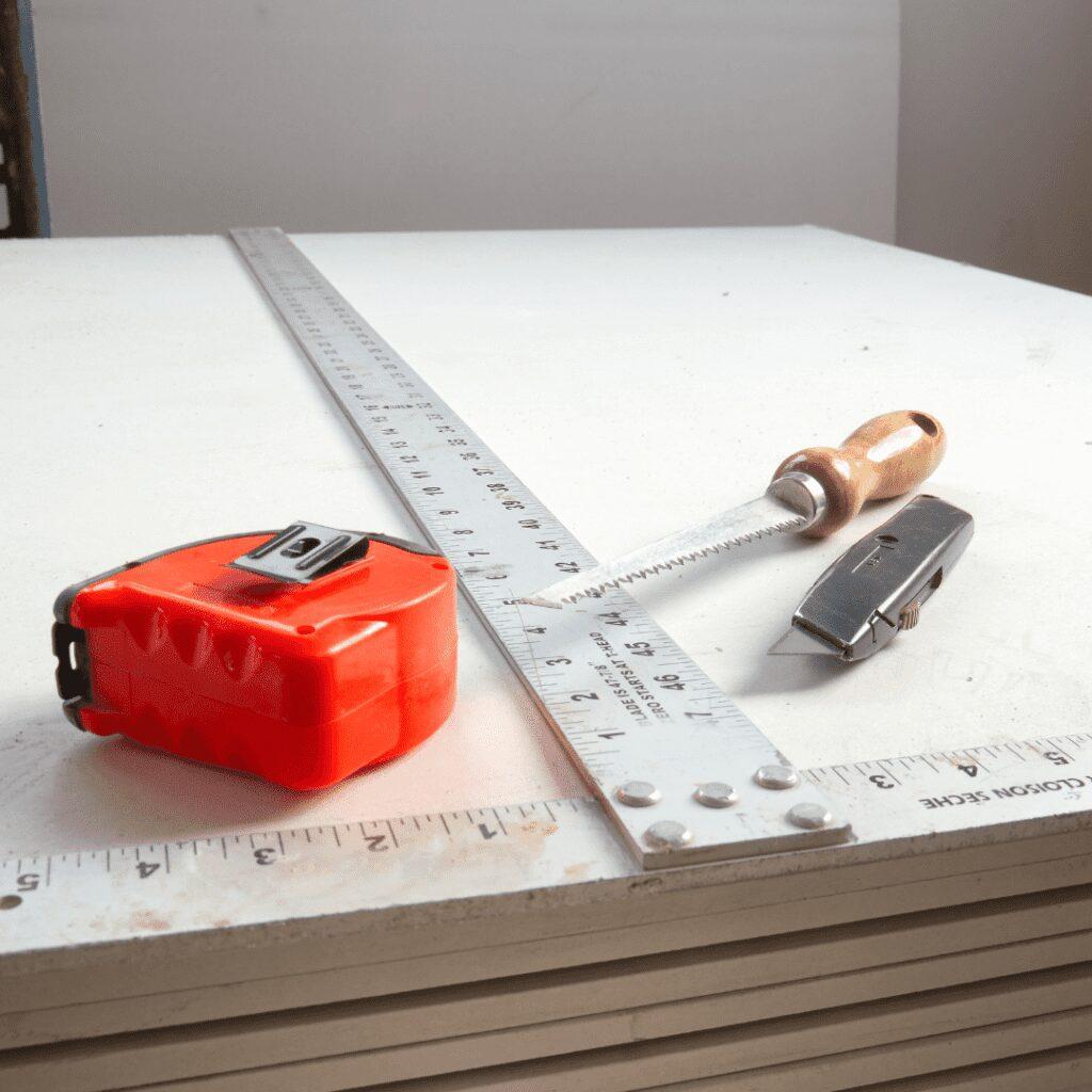 drywall installation tools