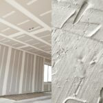 What is better for your walls?- drywall or plaster?