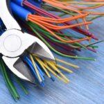 Wire Code Identification Color – USA