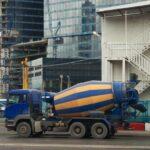 How do Concrete Trucks Work?