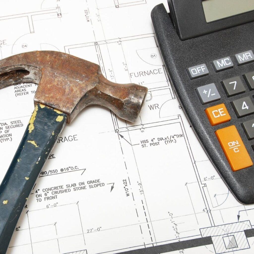 construction labor cost